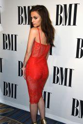 Cher Lloyd - 63rd Annual BMI Pop Awards in Beverly Hills