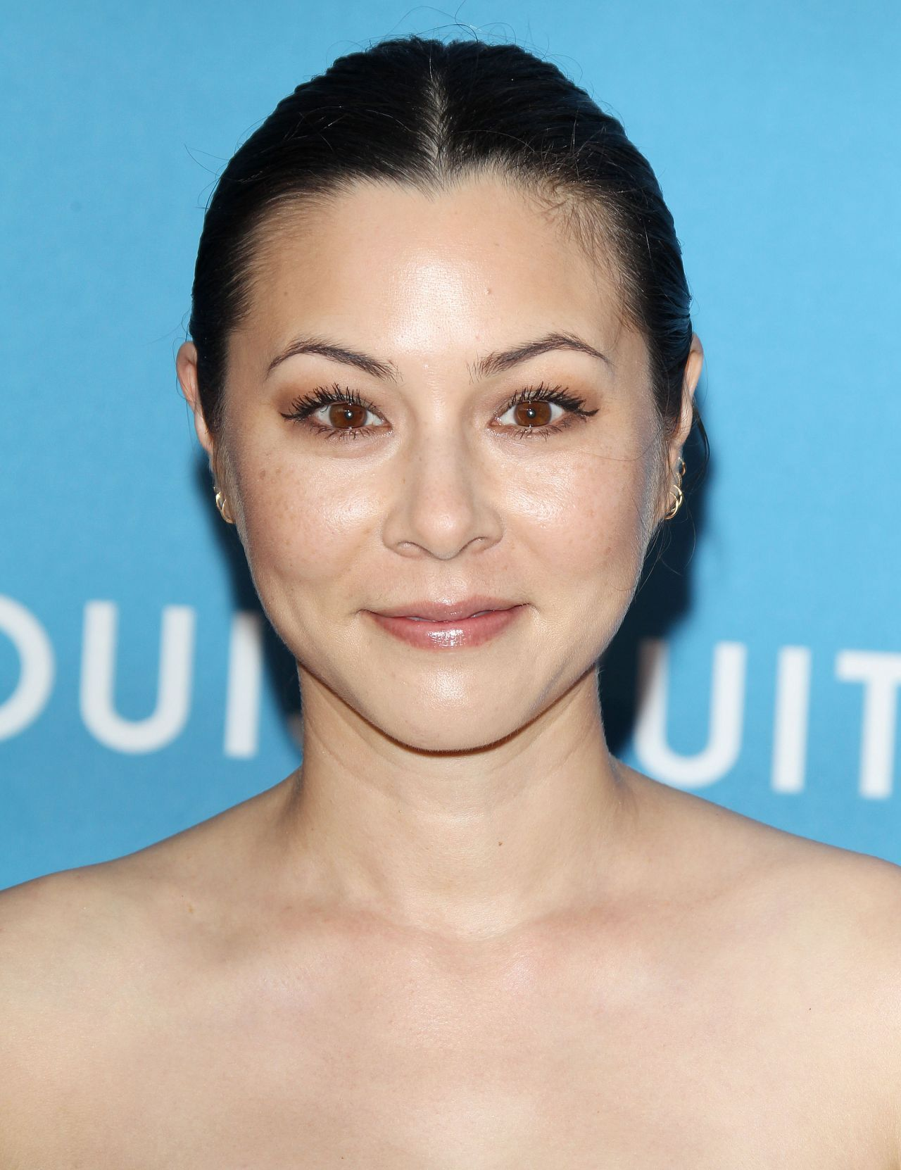 China Chow 2015 Moca Gala In Los Angeles