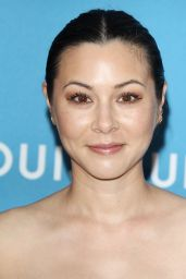 China Chow – 2015 MOCA Gala in Los Angeles