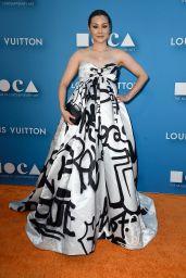 China Chow – 2015 MOCA Gala in Los Angeles