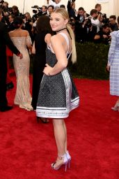 Chloë Moretz – Costume Institute Benefit Gala in New York City, May 2015