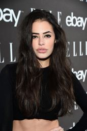 Chloe Bridges – 2015 ELLE Women In Music Celebration in Hollywood