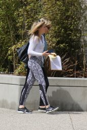 Chloe Moretz - Out in Los Angeles, May 2015
