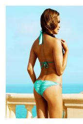 Chrissy Teigen Bikini Pics - Selfie Magazine May 2015 issue
