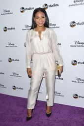 Christina Milian - Disney Media Distribution 2015 International Upfront in Burbank