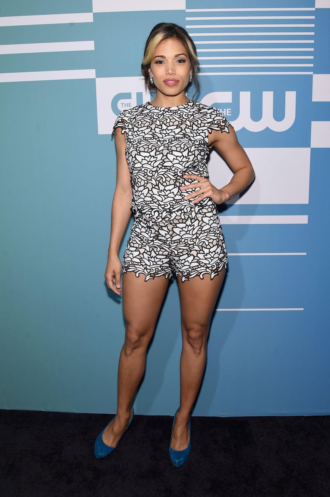 Ciara Renee – CW Net... Emma Roberts Legs