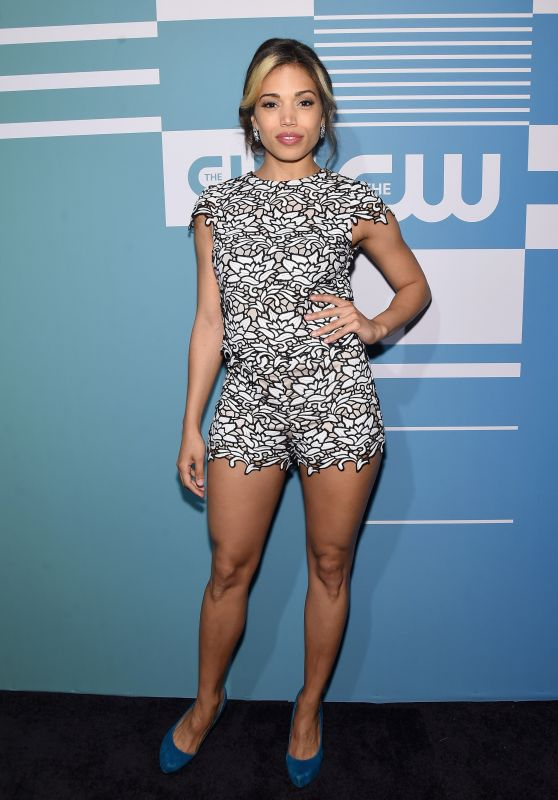 Ciara Renee - CW Network