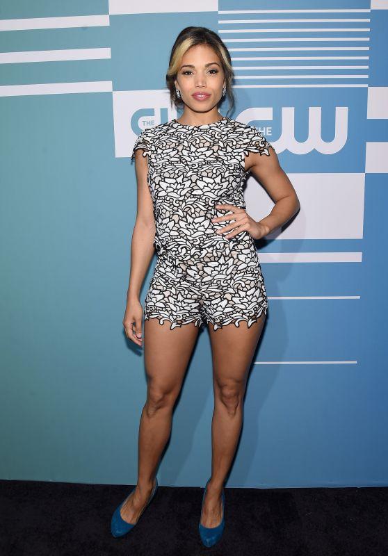 Ciara Renee - CW Network