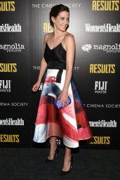 Cobie Smulders - Magnolia Pictures