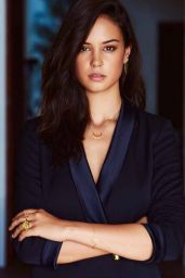 Courtney Eaton - Photoshoot for Jan Logan in Los Angeles 2015