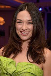 Crystal Reed - The Humane Society Los Angeles Benefit Gala in LA, May 2015