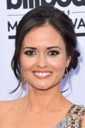 Danica McKellar – 2015 Billboard Music Awards in Las Vegas
