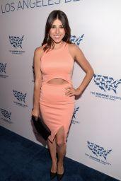 Daniella Monet - The Humane Society Los Angeles Benefit Gala, May 2015