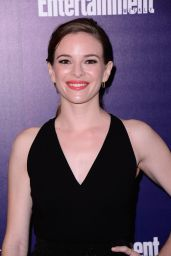 Danielle Panabaker – Entertainment Weekly And PEOPLE Celebrate The NY Upfronts, May 2015