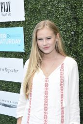 Danika Yarosh – 2015 OCRF Super Saturday LA in Santa Monica