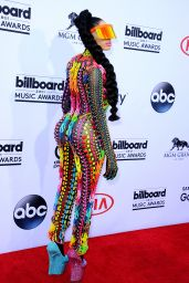 Denica - 2015 Billboard Music Awards in Vegas