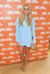 Diana Vickers – Launch of the New Folli Follie Flagship Store in London – May 2015