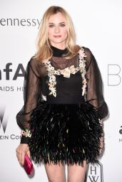 Diane Kruger – 2015 amfAR Cinema Against AIDS Gala in Antibes (France)