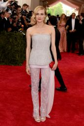 Diane Kruger – 2015 Costume Institute Benefit Gala in New York City
