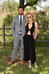 Diane Kruger - 2015 Veuve Clicquot Polo Classic New Jersey