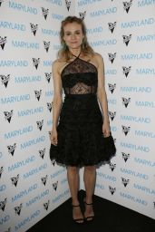 Diane Kruger - Maryland Party at Villa Schweppes - 68th Cannes International Film Festival
