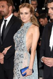 Diane Kruger - The Sea Of Trees Premiere at 2015 CAnnes Film Festival