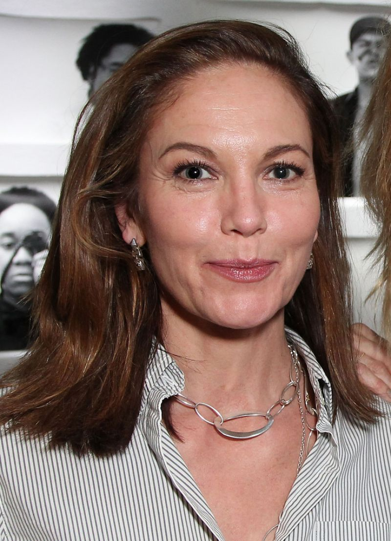 Diane Lane Street Poets Event In Culver City May 2015