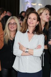 Diane Lane - Street Poets event in Culver City, May 2015
