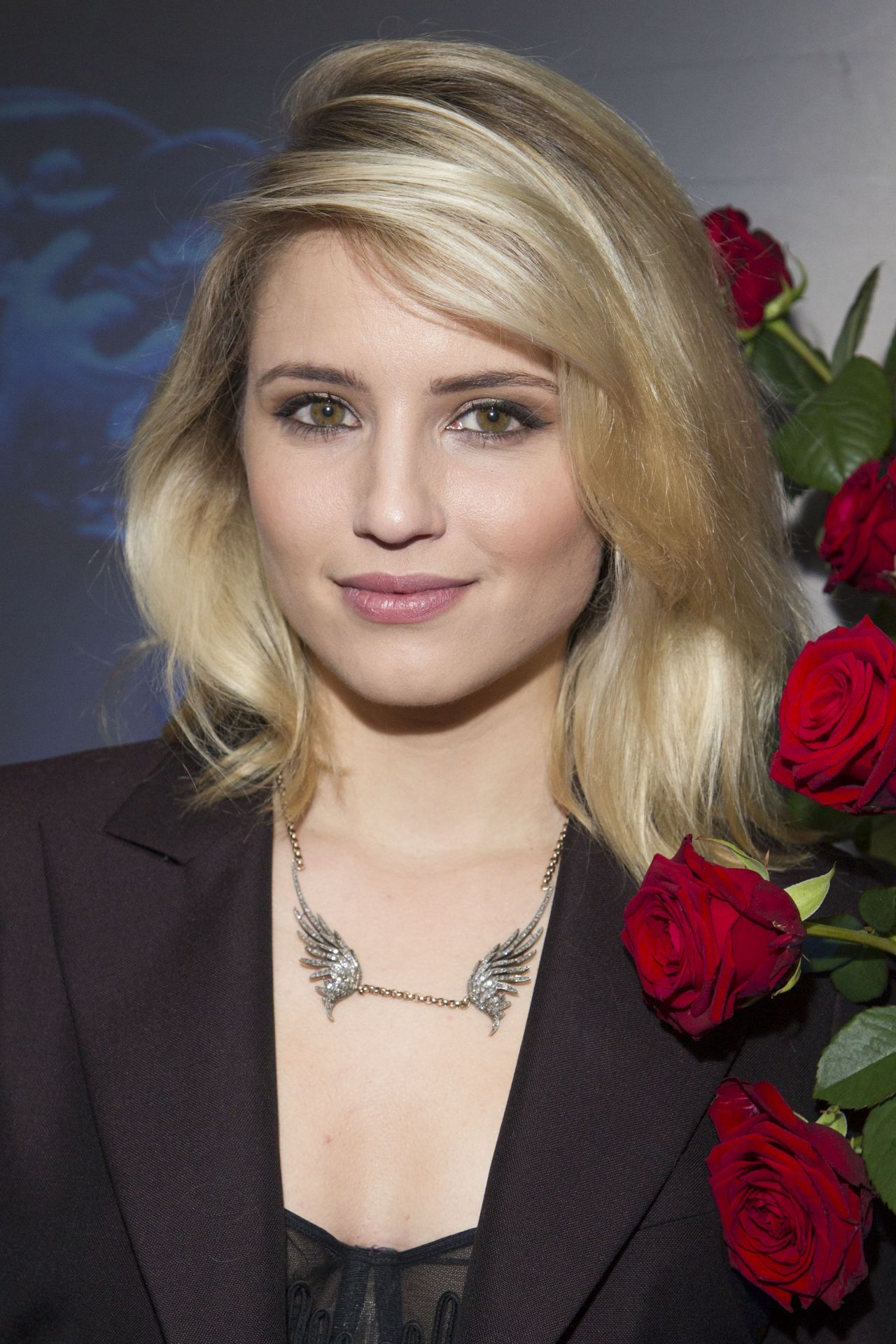 Dianna Agron - Mcqueen The Play Press Night In London, May 2015-2115