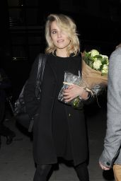 Dianna Agron - Out in NYC, May 2015