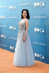 Dita Von Teese – 2015 MOCA Gala in Los Angeles