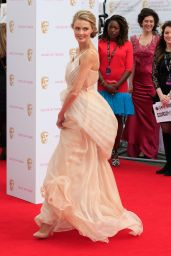 Donna Air - 2015 BAFTA Awards in London