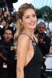Doutzen Kroes – Youth Premiere at 2015 Cannes Film Festival
