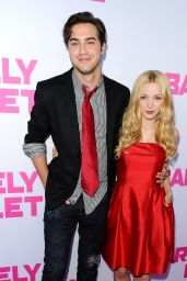 Dove Cameron - Barely Lethal Premiere in Los Angeles