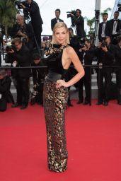 Eléonore Boccara - Dheepan Screening at 2015 Cannes Film Festival