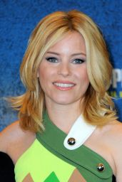 Elizabeth Banks - Pitch Perfect 2 Photocall in Berlin