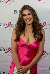 Elizabeth Hurley - 2015 Boston Hot Pink Party in Boston
