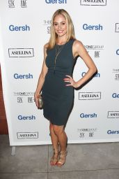 Elizabeth Masucci – 2015 Gersh Upfronts Party at Asellina at the Gansevoort in New York City