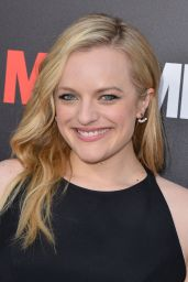 Elizabeth Moss - AMC, Film Independent and Lionsgate Present
