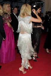 Ellie Goulding – 2015 Costume Institute Benefit Gala in New York City