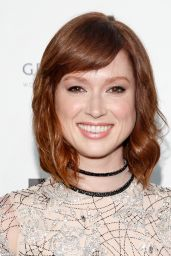Ellie Kemper - 2015  Webby Awards in NYC