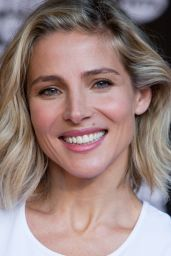 Elsa Pataky - Charity Day Tennis Tournament in Madrid, May 2015