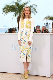 Emily Blunt - Sicario Photocall - The 68th Annual Cannes Film Festival