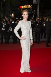 Emily Blunt - Sicario Premiere - The 68th Annual Cannes Film Festival
