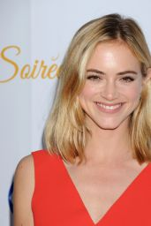 Emily Wickersham -