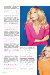 Emma Bunton - Essentils Magazine (UK) June 2015 Issue