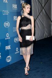 Emma Roberts – Fox Network 2015 Programming Upfront in New York City