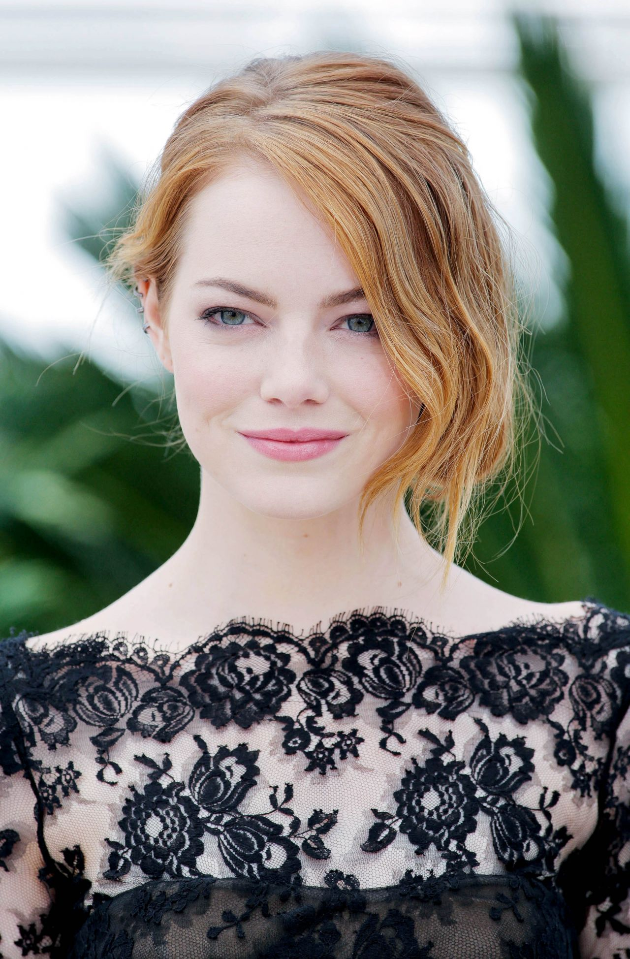 Emma Stone - Irrational Man Photocall - 2015 Cannes Film ... Emma Stone