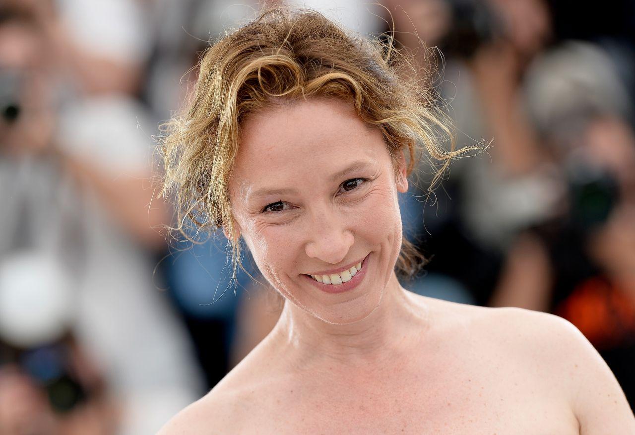 Emmanuelle Bercot Nude Photos 9