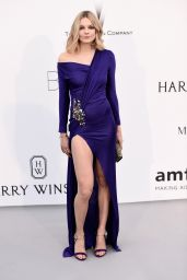 Eniko Mihalik – 2015 amfAR Cinema Against AIDS Gala in Antibes (France)